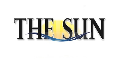 the sun news logo
